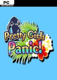 Pretty Girls Panic! PC
