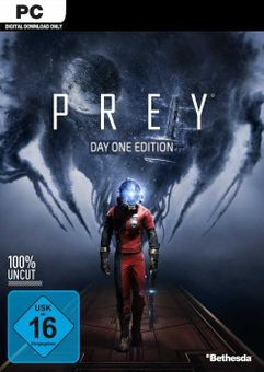 Prey: Day One Edition PC