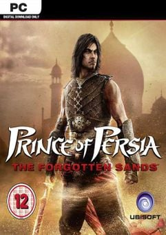 Prince of Persia: The Forgotten Sands PC