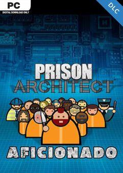 Prison Architect - Aficionado PC - DLC