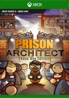 Prison Architect Xbox One (UK)