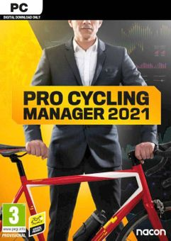Pro Cycling Manager 2021 PC