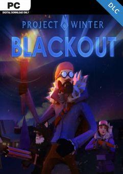 Project Winter Blackout PC DLC