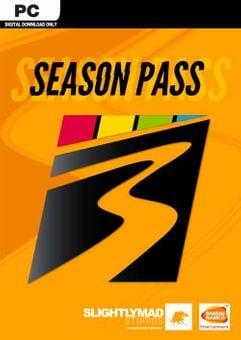Project Cars 3 -Season Pass PC