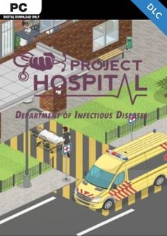 Project Hospital - Department of Infectious Diseases PC - DLC
