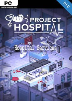 Project Hospital - Hospital Services PC - DLC