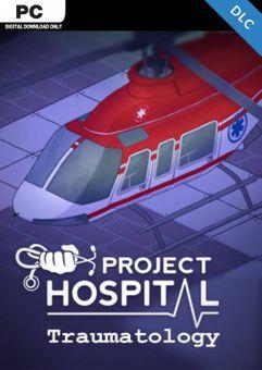 Project Hospital - Traumatology Department PC - DLC