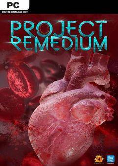 Project Remedium PC