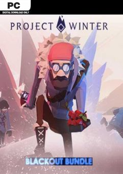 Project Winter Blackout Bundle PC