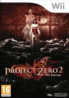 Project Zero 2 Wii U - Game Code