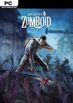Project Zomboid PC
