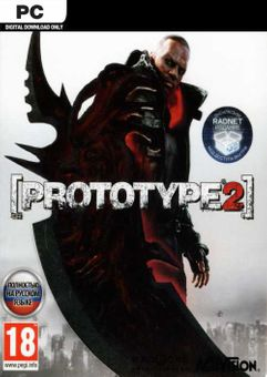 Prototype 2 Radnet Edition PC (EU)