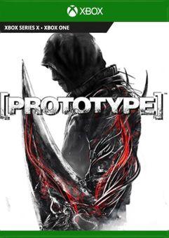 Prototype Xbox One (UK)