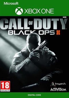 Call of Duty Black Ops Xbox One/360 (UK)