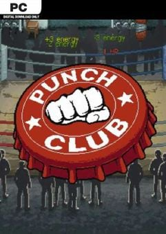 Punch Club PC