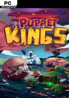 Puppet Kings PC