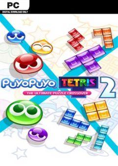 Puyo Puyo Tetris 2 PC