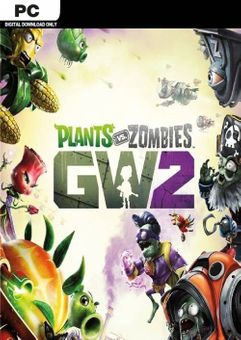 Plants vs Zombies: Garden Warfare 2 PC