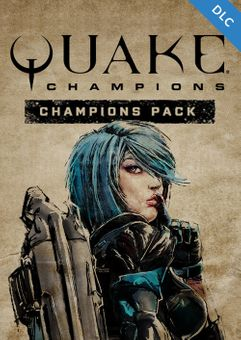Quake Champions - Champions Pack PC