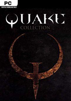 Quake Collection PC