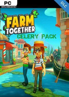 Farm Together - Celery Pack PC - DLC