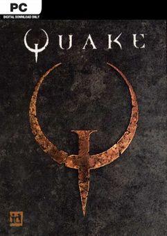 Quake PC (EU)