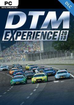 RaceRoom - DTM Experience 2013 PC - DLC