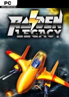 Raiden Legacy PC