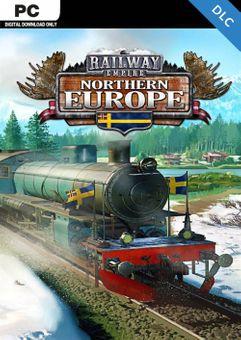 Railway Empire: Northern Europe PC - DLC