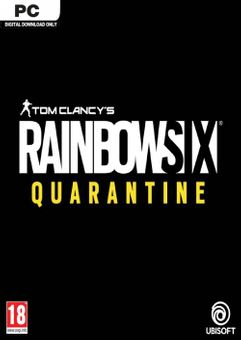 Tom Clancy's Rainbow Six Quarantine PC