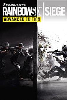 Tom Clancy's Rainbow Six Siege: Advanced Edition PC
