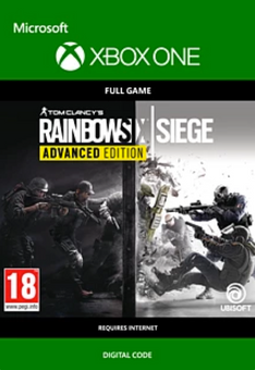 Tom Clancy's Rainbow Six Siege Advanced Edition Xbox One