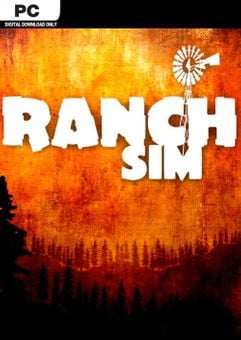 Ranch Simulator PC