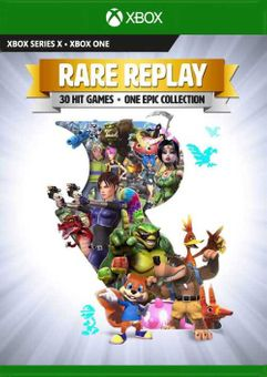 Rare Replay Xbox One (EU)