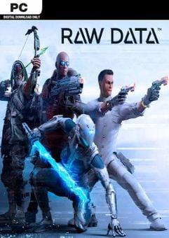 Raw Data PC (EN)