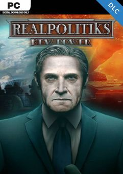 Realpolitiks - New Power PC - DLC