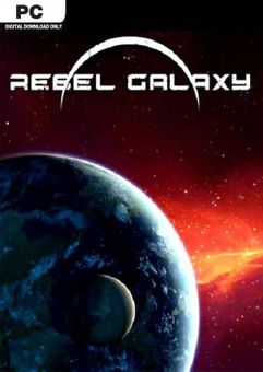 Rebel Galaxy PC