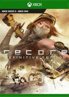 Recore Definitive Edition Xbox One (UK)