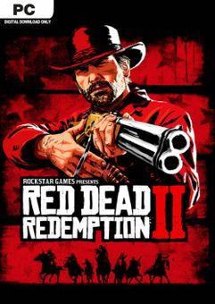 Red Dead Redemption 2 PC + DLC