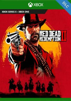 Red Dead Redemption 2: Story Mode and Ultimate Edition Content Xbox One (UK)