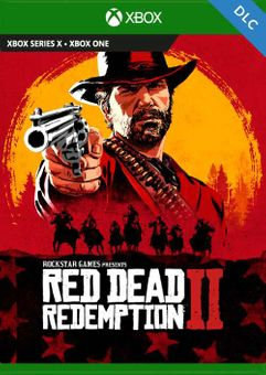 Red Dead Redemption 2: Story Mode Xbox One (UK)