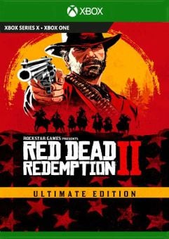 Red Dead Redemption 2: Ultimate Edition Xbox One (EU)