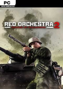 Red Orchestra 2 Heroes of Stalingrad Digital Deluxe Edition PC