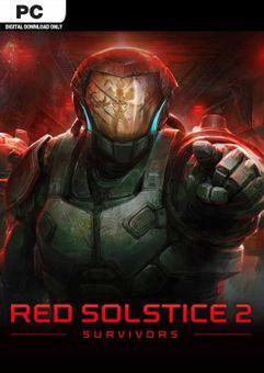 Red Solstice 2: Survivors PC