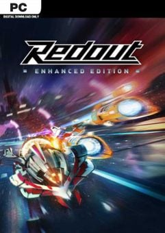 Redout Enhanced Edition PC