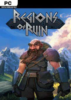 Regions Of Ruin PC (EN)