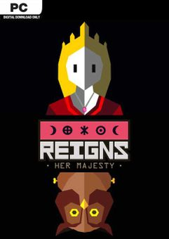 Reigns: Her Majesty PC
