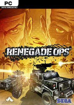 Renegade Ops PC
