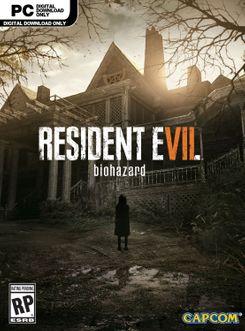 Resident Evil 7 - Biohazard PC (EU)