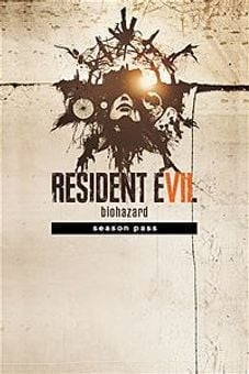 Resident Evil 7 - Biohazard Season Pass PC